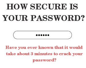 password hack