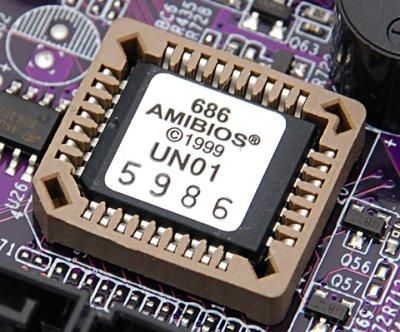 ami bios chip